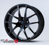 BBS RI-A Engineered by NISMO