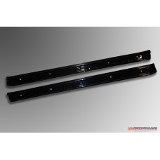 R32 GT-R carbon kicking plate set