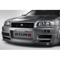 R34 NISMO Intercooler for Skyline GT-R (Reprint Version)